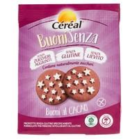Biscotti Buoni Al Cacao Buoni Senza Cereal