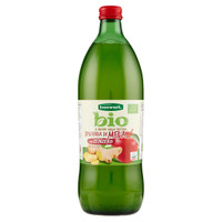 Succo Di Mela E Zenzero Bio Bennet Bottiglia