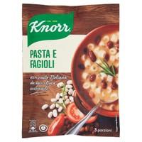 Pasta E Fagioli Knorr
