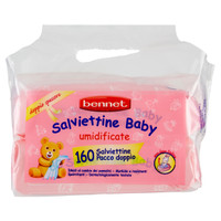 Salviettine Baby Bennet Bipacco