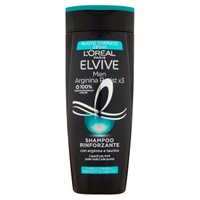 Shampoo Men Arginine Elvive