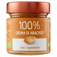 Crema Spalmabile Biologica 100% Di Arachidi Eurocompany