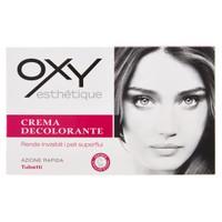 Crema Decolorante Esth Tique Oxy Tubetti Da Ml . 25 + Ml . 50