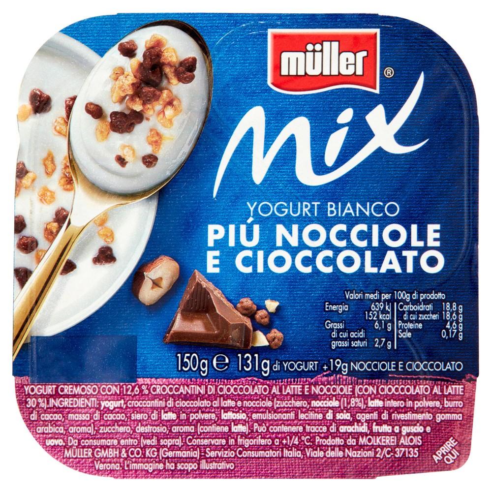 YOG.MULLER MIX NOC/CIO