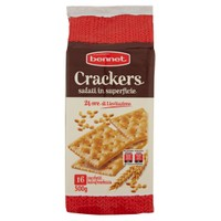 Crackers Salati In Superficie Bennet