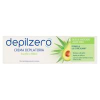Crema Depilatoria Ascelle & Bikini Depilzero
