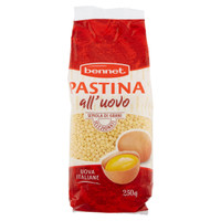 Pastina All ' uovo Grattini Bennet