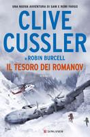 Il Tesoro Dei Romanov - Clive Cussler