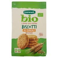 Biscotti Bio Cereali Bennet