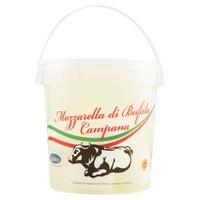 Mozzarella Bufala Campana Caseificio Cirigliana