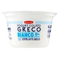 Yogurt Greco Bianco 0% Bennet