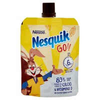 Nesquik Go Nestle '