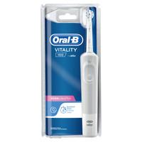 Spazzolino Elettrico Oral B Vitality Sensitive D 100
