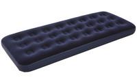 Materasso Blu Floccato Singolo