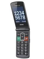 Cellulare Amico N . 1 Brondi Titanio