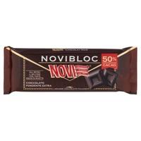 Cioccolato Fondente Novibloc