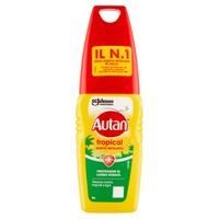 Repellente Zanzare Autan