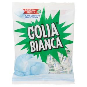 GOLIA BIANCA CAR.BUSTA