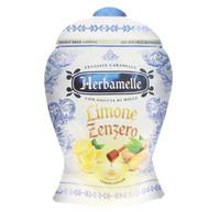 Caramelle Limone E Zenzero Herbamelle