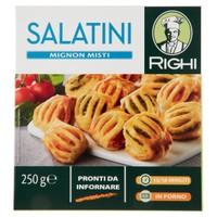 Salatini Misti Righi