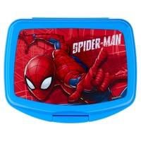 Box Merenda Spiderman