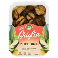 Zucchine Grigliate In Vaschetta