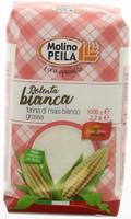 Polenta Bianca