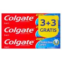 Dentifricio Colgate Anticarie Conf . Da 6