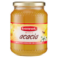 Miele All ' acacia Bennet