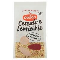 Pedon 10 Minuti Cereali E Lenticchie