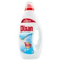 Detersivo Liquido Per Lavatrice Dixan Pulito & igiene , conf . Da 25 Lavaggi