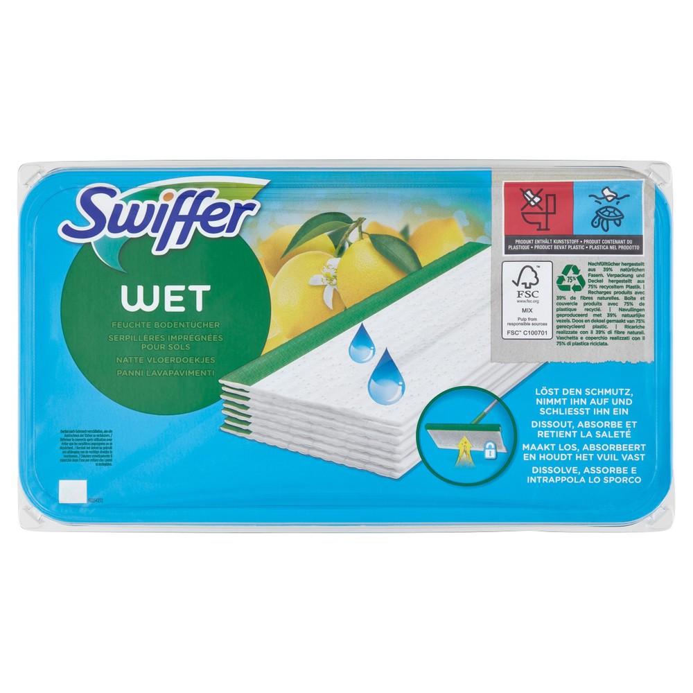 SWIFFER PANNI UMIDIX24