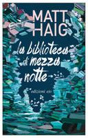 Haig - La Biblioteca Di Mezzanotte