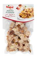 Misto Funghi Con Speck E Porcini Pagnan