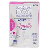 Alimento Umido Per Cani Agnello Special Dog Excellence