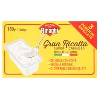 Ricotta Biraghi 3 Da Gr . 60
