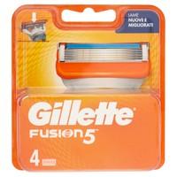 Ric . lame Fusion 5 Gilette