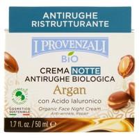 Crema Viso Argan Notte I Provenzali
