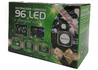Catena Luminosa 96 Led