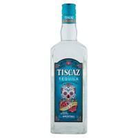 Tequila Tiscaz Blanco