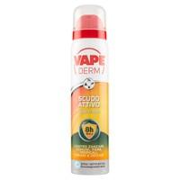 Repellente Antizanzare Spray Vape Derm Scudo Attivo