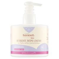 Detergente Intimo Lenitivo Bennet Bio