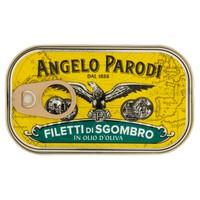 Sgombri Angelo Parodi