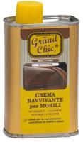 Crema Ravvivante Per Mobili In Legno Gran Chic Ml.250