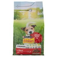 Alimento Secco Per Animali Mini Menu ' Friskies