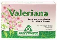 Valeriana Specchiasol Capsule