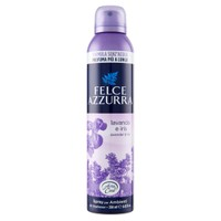 Deodorante Per Ambiente Spray Lavanda Aria Di Casa Felce Azzurra