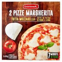 Pizza Margherita Bennet