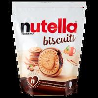 Nutella Biscuit Ferrero