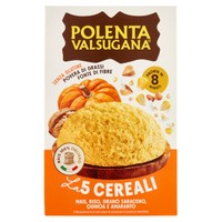 Polenta Ai 5 Cereali Valsugana